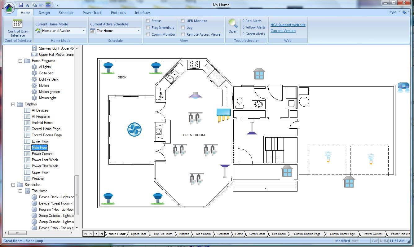 Home Electrical Drawing - Merzie.net